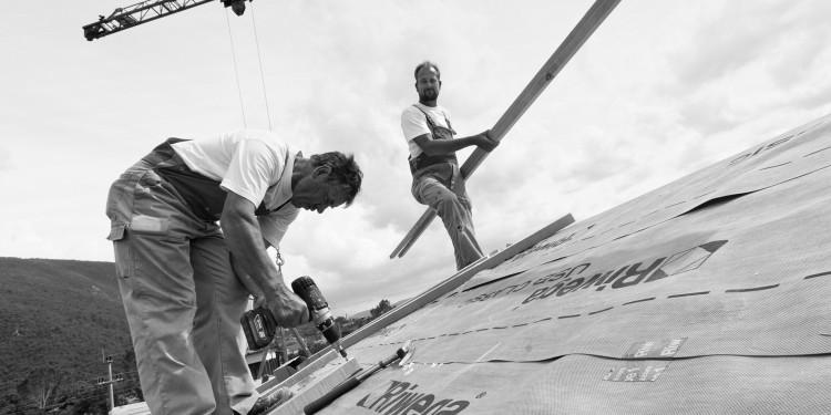 Sanacije streh