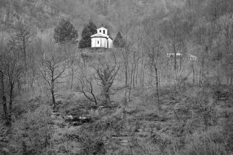 Dolina Soče, Prilesje